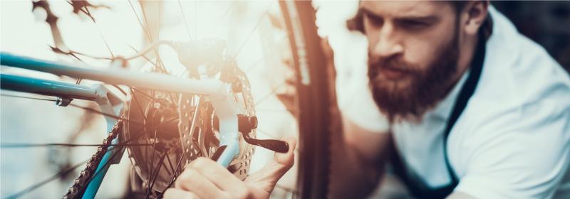 Está pensando em fazer um upgrade na sua bike?