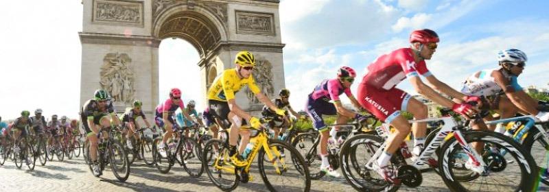 Tour de France 2018: veja o percurso da 105ª edição da prova